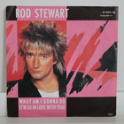 Stewart Rod: What Am I Gonna Do (I'm So In Love With You)