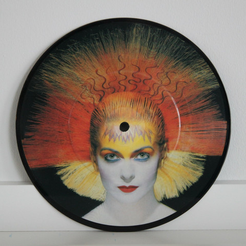 Toyah: Thunder In The Mountains