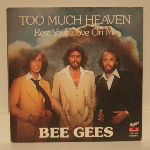 Bee Gees: Too Much Heaven