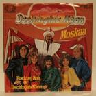 Dschinghis Khan: Moskau