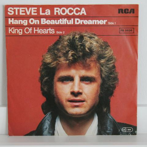 La Rocca Steve: Hang On Beautiful Dreamer