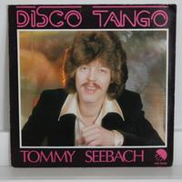 Seebach Tommy: Disco Tango