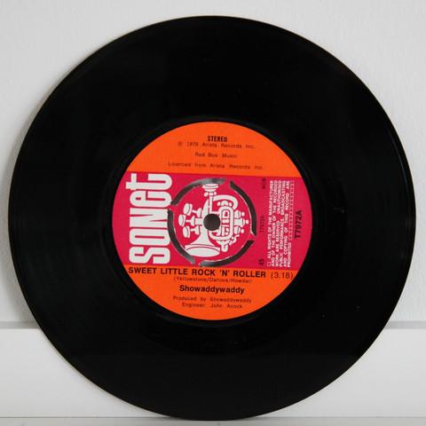 Showaddywaddy: Sweet Little Rock'n'Roller