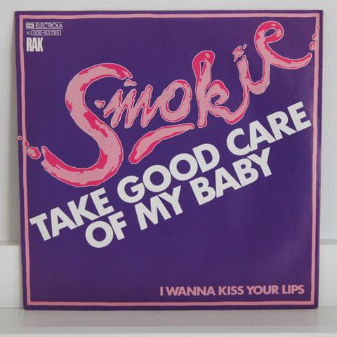 Smokie: Take Good Care Of My Baby