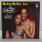 Stewart Amii & Bristol Johnny: My Guy/My Girl