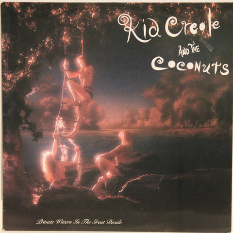 Kid Creole and The Coconuts: Private Waters In The Great Divide