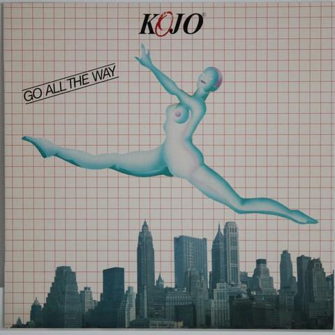 Kojo: Go All The Way