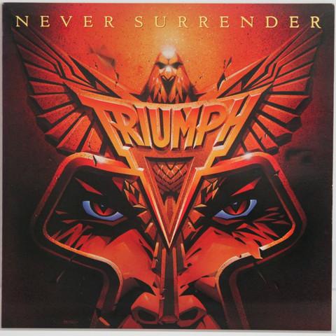 Triumph: Never Surrender