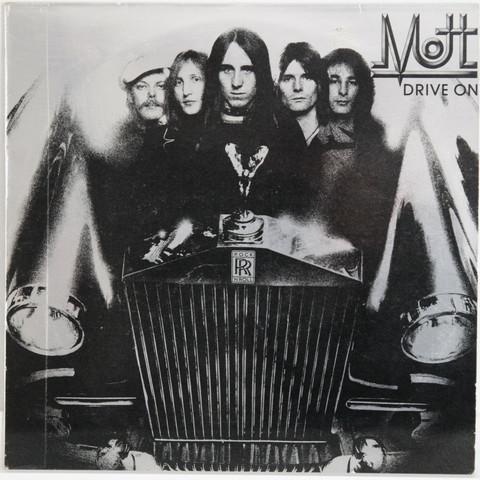 Mott: Drive On