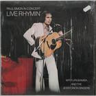 Simon Paul: Paul Simon in Concert, Live Rhymin'