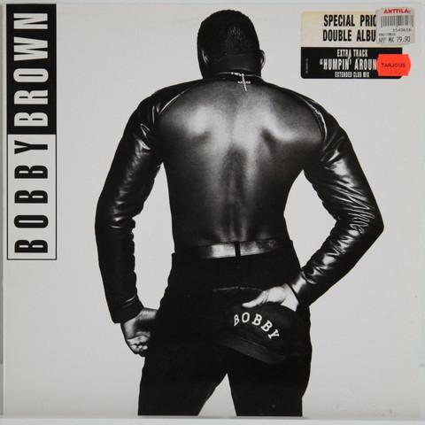 Brown Bobby: Bobby
