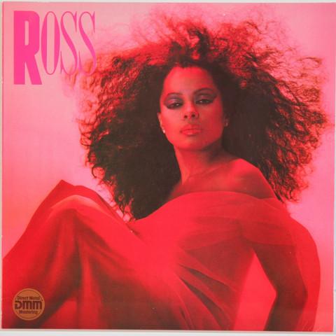 Ross Diana: Ross