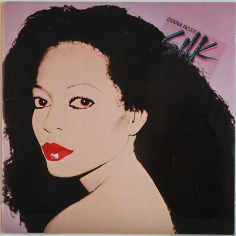 Ross Diana: Silk