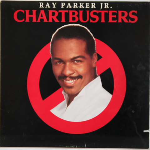 Parker Ray Jr.: Chartbusters