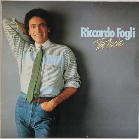 Fogli Riccardo: Per Lucia