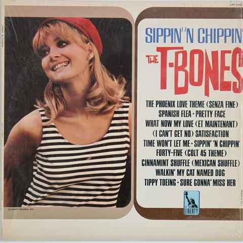 T-BonesSippin' 'n Chippin'