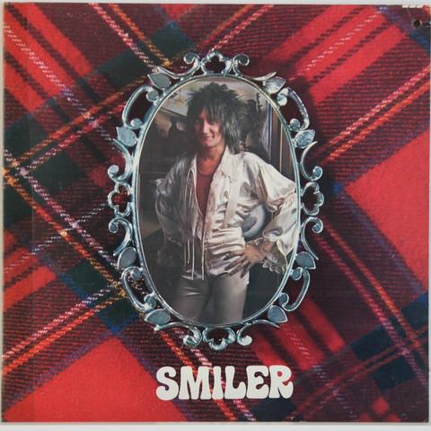 Stewart Rod: Smiler