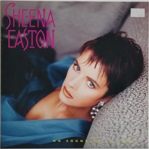 Easton Sheena: No Sound But A Heart