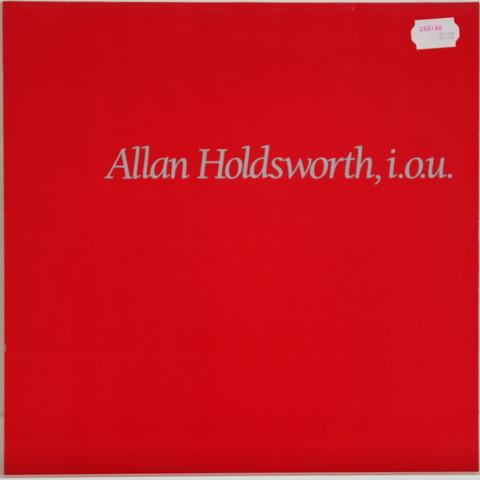 Holdsworth Allan: i.o.u.