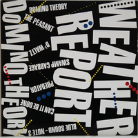 Weather Report: Domino Theory