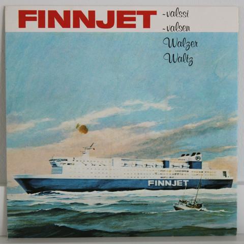 Finnjet (Finnjet Singers, Cumulus): Valssi, Valsen / Walzer, Waltz