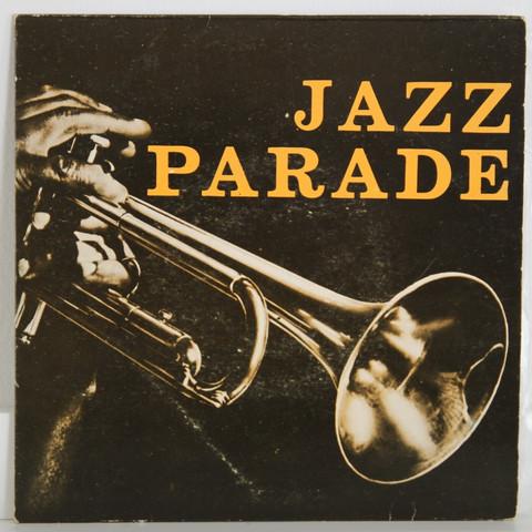 Various: Jazz Parade