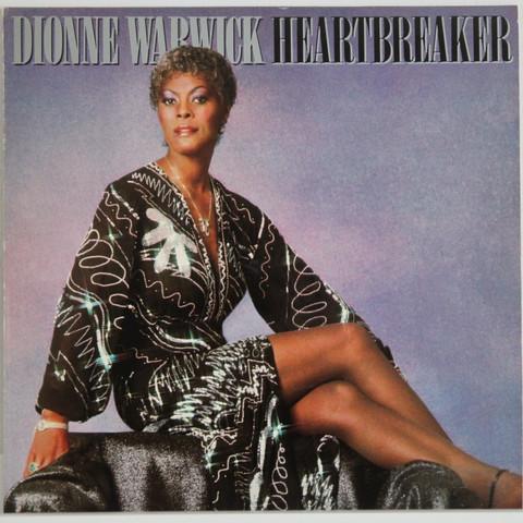 Warwick Dionne: Heartbreaker