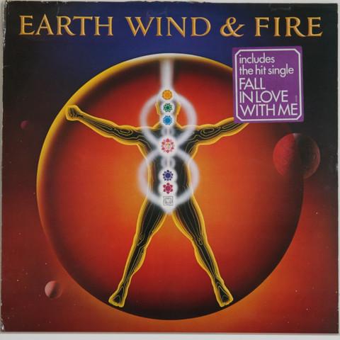 Earth, Wind & Fire: Powerlight