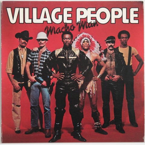 Village People: Macho Man