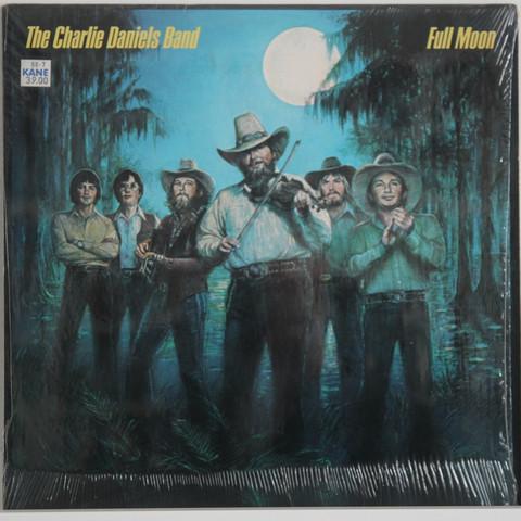 Charlie Daniels Band: Full Moon