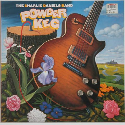 Charlie Daniels Band: Powder Keg