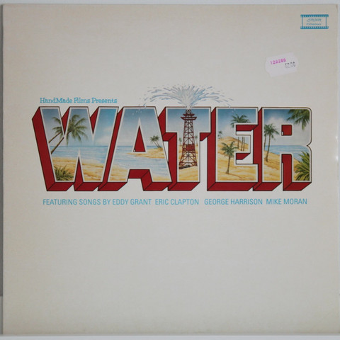 Water: Soundtrack