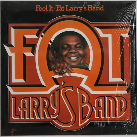 Fat Larry's Band: Feel It