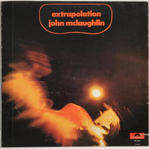 McLaughlin John: Extrapolation