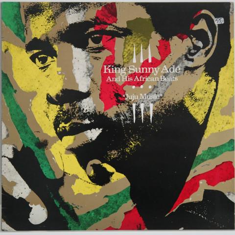 King Sunny Ade And His African Beats: Juju Music