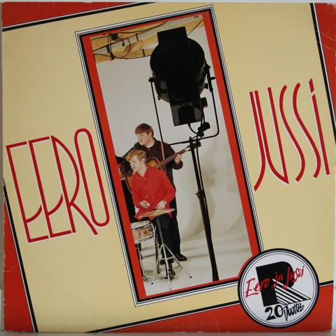 Eero ja Jussi: 20 Vuotta