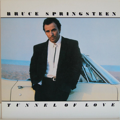 Springsteen Bruce: Tunnel Of Love