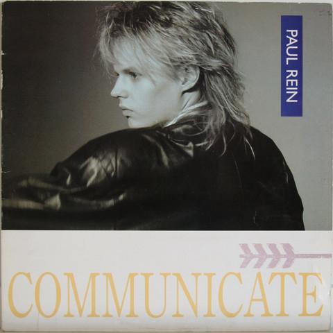 Rein Paul: Communicate