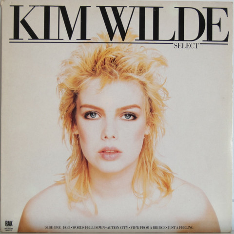 Wilde Kim: Select
