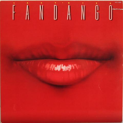 Fandango: Last Kiss