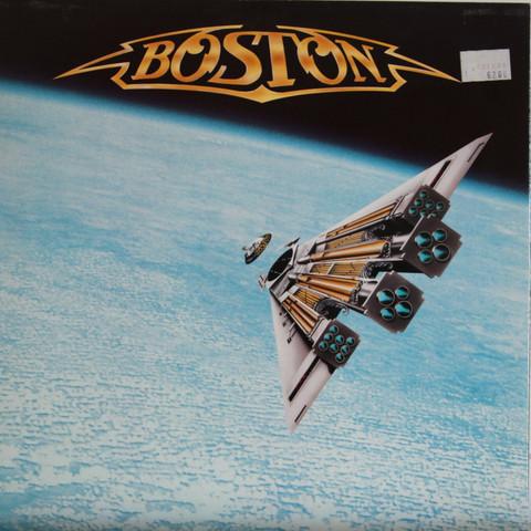 Boston: Third Stage