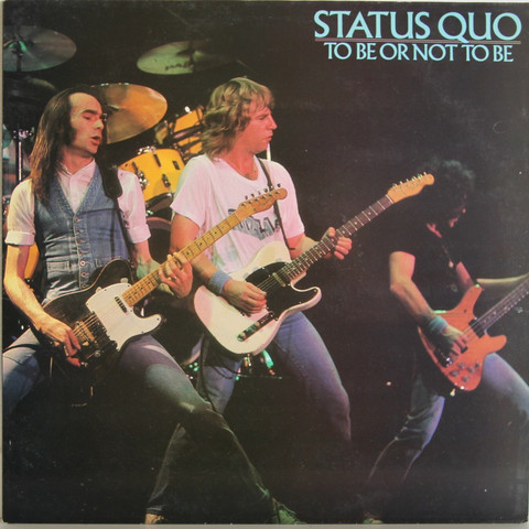 Status Quo: To Be Or Not To Be