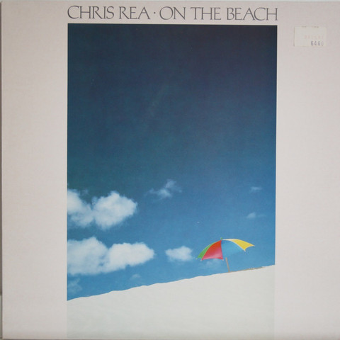 Rea Chris: On The Beach