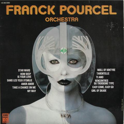 Frank Pourcel Orchestra: Amour Danse Et Violons No 51
