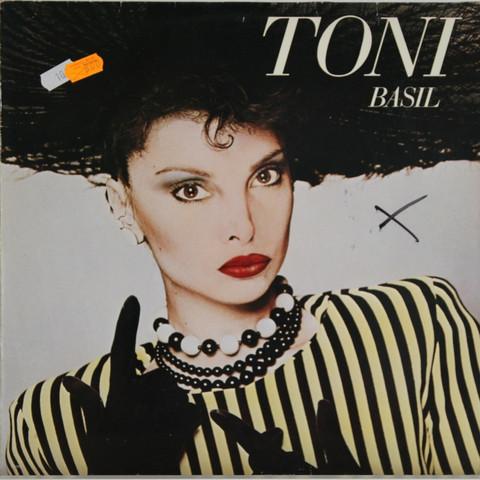 Basil Toni: Toni Basil
