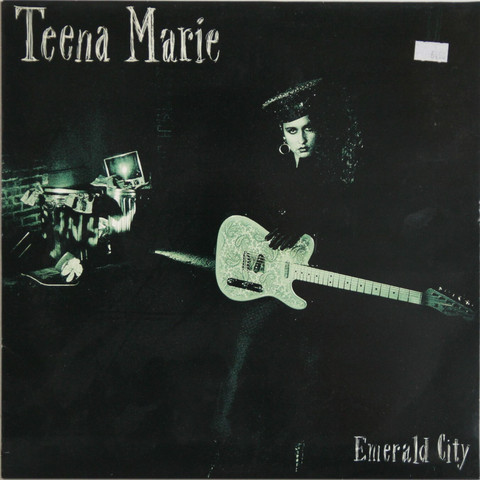 Teena Marie: Emerald City