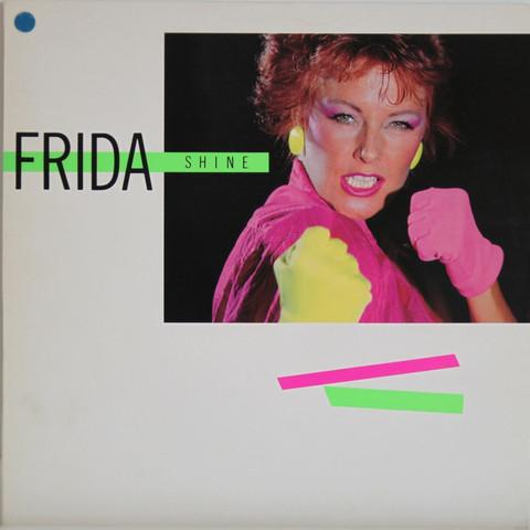 Frida: Shine