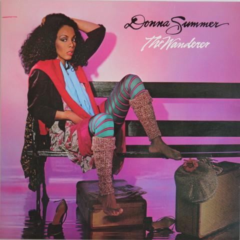 Summer Donna: The Wanderer