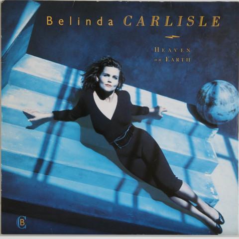 Carlisle Belinda: Heaven On Earth