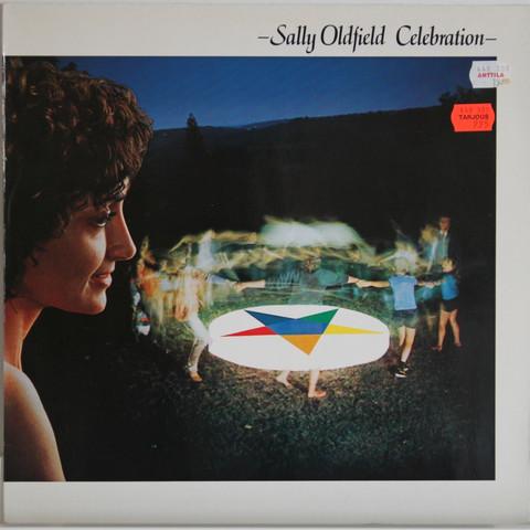 Oldfield Sally: Celebration